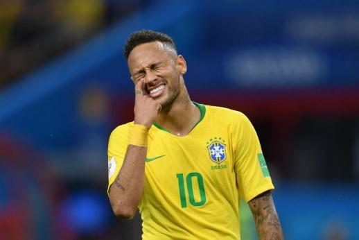Бразилия вылетела. Карнавал закончен. И из-за этого немного грустно