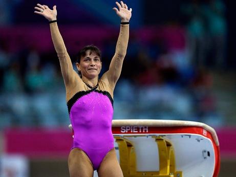 Бабушка гимнастики. Спортсменка из СССР идёт к вечному рекорду