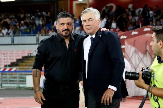 Анчелотти вышел в плей-офф Лиги чемпионов и был уволен. Его сменит Гаттузо