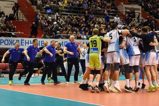 Два «Зенита» в финале. Как «Динамо» подарило сопернику выигранный матч