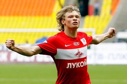 «Всем говорю, что я играю в АПЛ». Макеев – «русский Рамос» и легенда «Спартака»