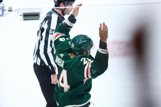 «Вегас» — «Миннесота» — 6:2, видео, голы, обзор матча седьмого матча плей-офф НХЛ