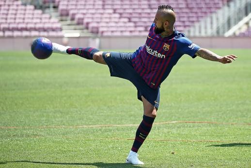 Удаление Видаля в матче с «Реалом»: «Интер» проиграл, Видаль подставил