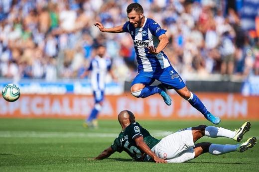 «Валенсия» — «Леванте», 12 июня 2020, прогноз и ставка на матч чемпионата Испании