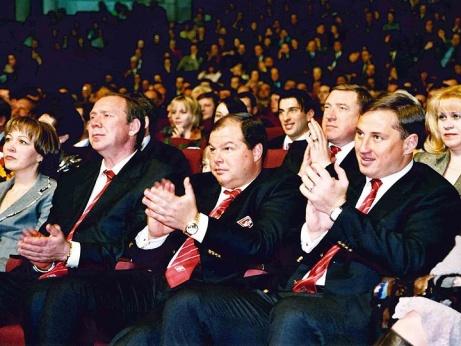 «Романцев предсказал будущее «Спартака» ещё в 2001-м»