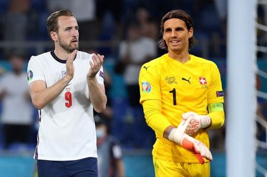 Символическая сборная 1/4 финала Евро-2020. Девять из них уже точно получат медали