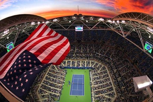 «Стадион на US Open меняется с каждым годом всё больше»