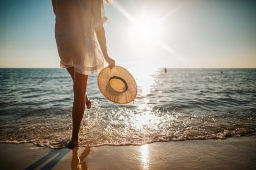 Что нужно не забыть взять с собой на море?