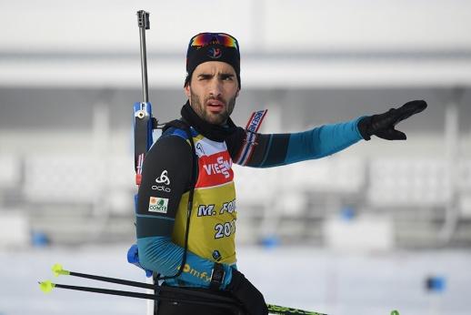 Фуркад: я хотел соревноваться с Шипулиным на Олимпиаде