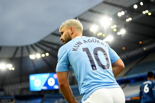 «Ньюкасл» — «Манчестер Сити». Прогноз: в первом чемпионском матче забьёт даже Агуэро