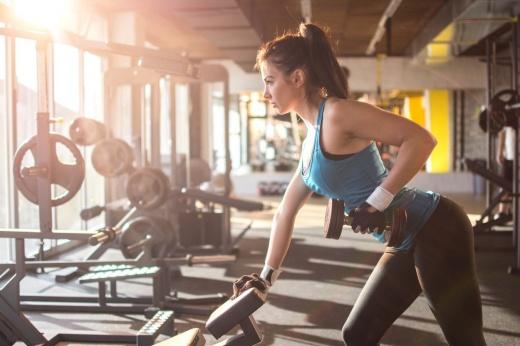 Обратный эффект: «вредные» упражнения для женской фигуры