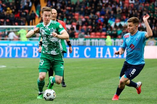 Клуб ФНЛ вышел в финал Кубка России! Почему не было дополнительного времени?