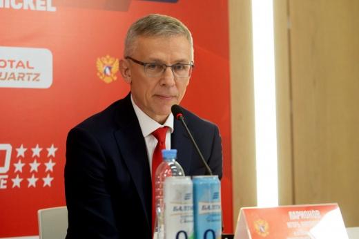 Каким должен быть штаб сборной России на Олимпиаде, кто должен быть главным тренером России на Олимпиаде