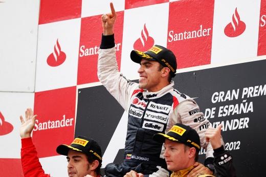 9 самых неожиданных победителей Гран-при в истории Формулы-1. В них не верил никто