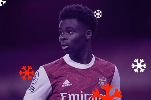 «Арсенал» отвратительно проводит сезон. Но уже появился новый герой