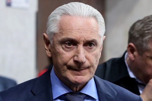 Билялетдинов ушёл из «Ак Барса». В это сложно поверить