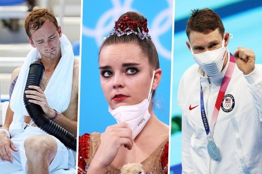 «Мы добрые люди, зла не держим». Главные скандалы Олимпиады-2020 в Токио