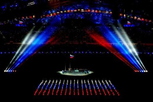 Снова друзья? МОК вернул России флаг и место на Олимпиаде