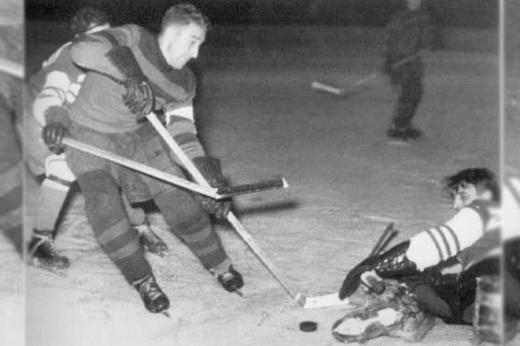 Как Анатолий Тарасов уходил из сборной СССР по хоккею