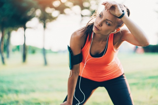 4 вещи, которые лучше не делать после тренировки