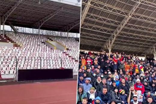 Стадион «Алании» могут забанить. Ради чего клуб рискует здоровьем фанатов?