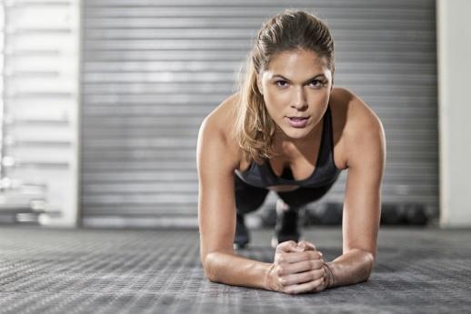 Упражнения, которые прокачивают всё тело. ТОП-5 тренера и атлета Классик Физик