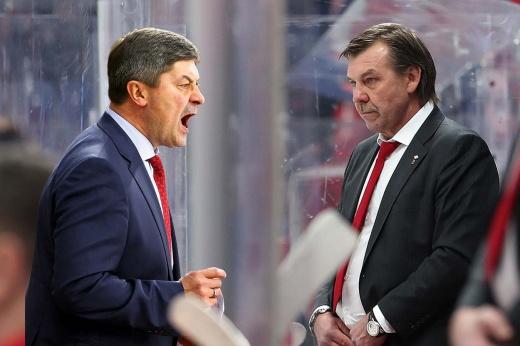 Последние трансферные новости, кто и куда перейдёт в КХЛ, все сделки и слухи