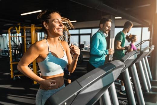 Тренировка натощак. Стоит ли бегать на голодный желудок?