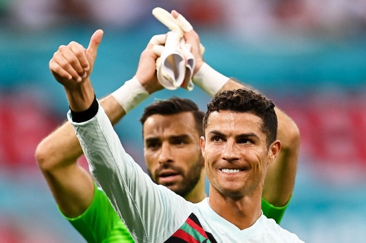 Нынешний чемпионат Европы уникален. На нём побито уже восемь крутых рекордов