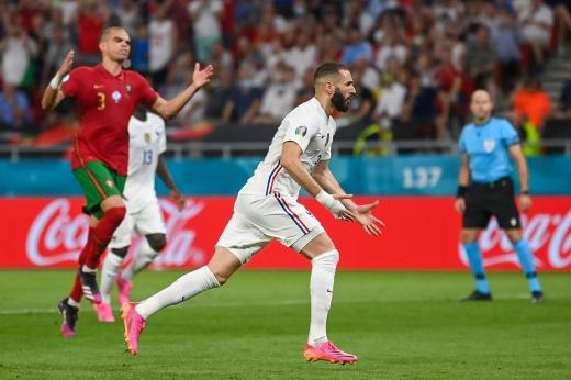 После гола Бензема Пепе был зол на своего вратаря. В чём причины негодования защитника