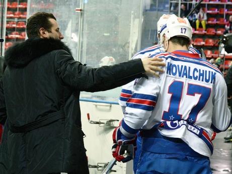 5 российских хоккеистов из НХЛ, у которых не всё получалось в КХЛ