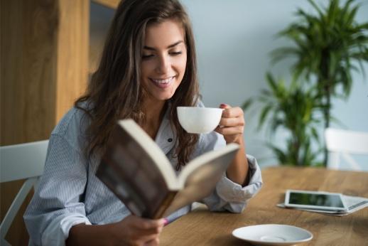 Мотивация и знания в одном флаконе: 10 книг, которые сделают тебя лучше
