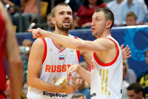 Россияне сначала порвали сетку, а затем — сборную Италии. Фридзон — гений!