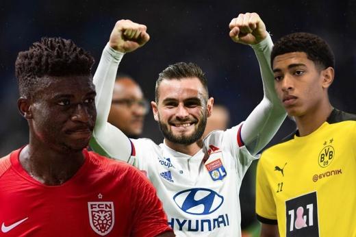 Трансферы в Европе, лето-2020, 5 топ-клубов, которые будут распродавать игроков