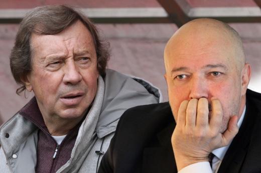 Вернётся ли Сёмин в «Локомотив»? Его враг уходит из клуба
