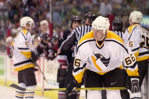 «Такой игрок никогда не родится снова». Удивительное возвращение Марио Лемье в хоккей