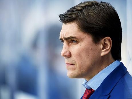 «Постараемся играть красиво». Никитин — о том, как изменится ЦСКА