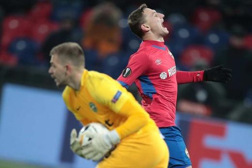 Думбия выгнали из «Сьона» из-за коронавируса. Нужен ли он ЦСКА?