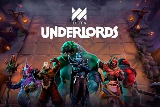 Шахматная лихорадка. Dota Underlords — новая игра от создателей Dota 2