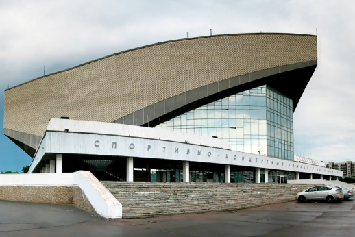 8 стадионов на замену «Арене-Омск». Куда переедет «Авангард»?