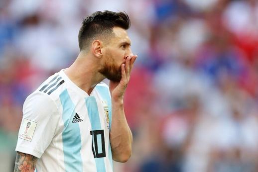 Месси пора заканчивать со сборной. Три мысли по матчу Аргентина – Франция