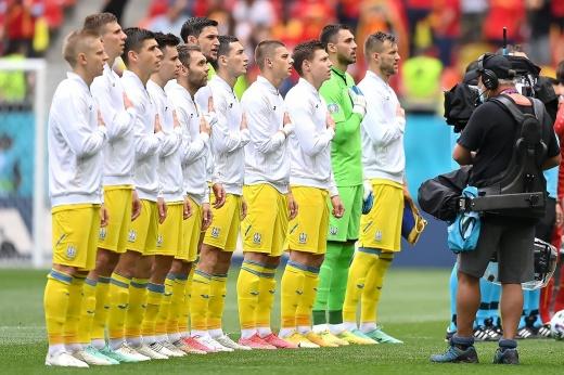 У Украины хорошие шансы на четвертьфинал? Все пары 1/8 финала Евро-2020