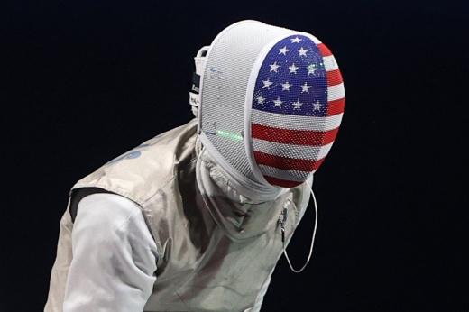 США отказались выходить на бой с Россией на Олимпиаде. А как же уважение к сопернику?