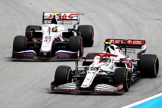 Состав «Уильямса» в Формуле-1 сезона-2022: Квят, Шварцман, Боттас или Хюлькенберг вместо Расселла