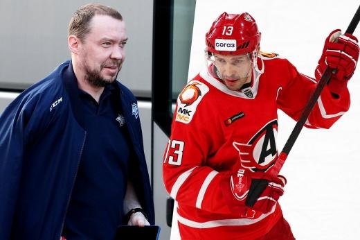 Продолжат ли карьеру звёздные ветераны – Дацюк, Мозякин и Зарипов? Главные вопросы в КХЛ