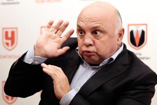 Гамула: взял у Дворковича телефон, набираю: «Алло, Владимир Владимирович?»