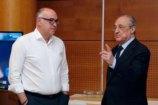 Жадность сгубила титулованнейший клуб Европы. Как Флорентино Перес довёл «Реал» до упадка