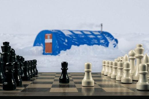 Шахматы в Антарктиде запретили из-за трагедии на советской станции. Правда или легенда?