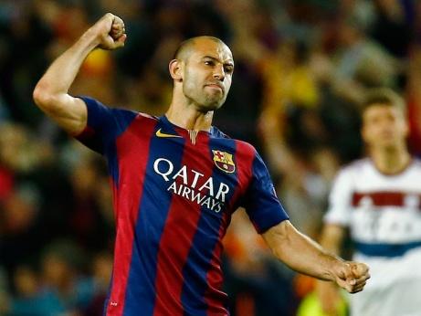 11 футболистов, выступавших за «Ривер Плейт» и «Барселону»