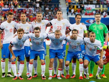Что делать со сборной России